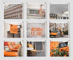 Paris in Color www.interiorsbythecity.ch