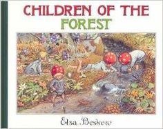 Children of the Forest – misha-and-puff