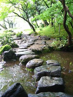 STEPPiNG STONES ★