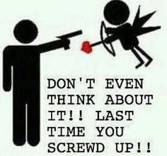 Anti-Valentines Day!!