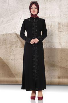 """Göktepe Damla Desenli Ferace 0041 Siyah Sitemize """"Göktepe Damla Desenli Ferace 0041 Siyah"""" tesettür elbise eklenmiştir. https://www.yenitesetturmodelleri.com/yeni-tesettur-modelleri-goktepe-damla-desenli-ferace-0041-siyah/"""