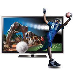 TV LED Samsung 46D6000 Full HD 3D