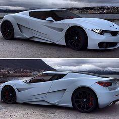 BMW M9 ♥