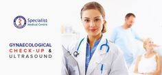 Gynaecological Health Check-up Deal in Dubai