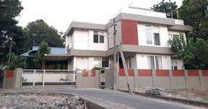കൗതുകങ്ങൾ നിറയുന്ന വീട്, ഒപ്പം വാസ്തുവും! വിഡിയോ   Home Plans Kerala   House Plans Kerala   Home Style   Manorama Online Colonial House Plans, Traditional House Plans, Craftsman House Plans, Country House Plans, Luxury House Plans, Modern House Plans, Small House Plans, House Front Design, Small House Design