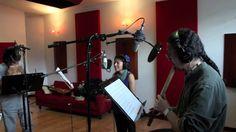 Mariela Condo - Kikilla (versión en trio desde el estudio)