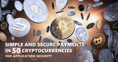 High-Tech Bridge now accepts secure instant payments in over 50 cryptocurrencies for its web and mobile application security services. Press Release, Blockchain, Bridge, Platform, Tech, Personalized Items, Bridges, Heel Boot, Bro