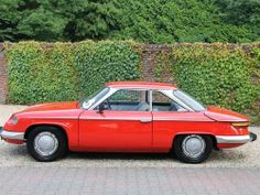 1964 Panhard CT24