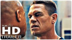 First trailer for Fast and Furious 9 starring Vin Diesel and John Cena . Movie Fast And Furious, Fate Of The Furious, Furious Movie, Latest Movie Trailers, Latest Movies, Vin Diesel, John Cena, Thirteen Movie, Hollywood Action Movies