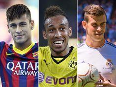 Liga Champions 2013-14: 12 Pemain yang Perlu Diperhatikan http://on-msn.com/18ey0Nm