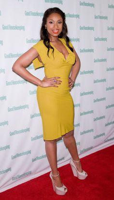 Jennifer Hudson- an inspiration for weight loss goals!