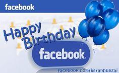 Happy 10th birthday, Facebook Read More : http://currentnewsofindia.com/happy-10th-birthday-facebook/