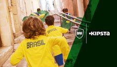 Kipsta / Brasil