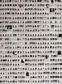 Felix Gonzalez-Torres, Death By Gun, 1990