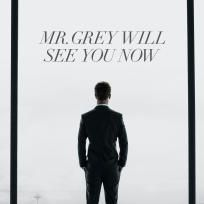 Jamie Dornan: First 'Fifty Shades of Grey' Teaser Poster!: Photo Check out Jamie Dornan channeling his character Christian Grey in the first teaser poster for his highly anticipated film Fifty Shades of Grey! Mr Grey, Fifty Shades Grey Movie, Shades Of Grey Film, Fifty Shades Quotes, Christian Grey, Jamie Dornan, 50 Shades Darker, Dakota Johnson, Mini Poster