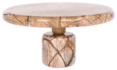 Tom Dixon_Rock Table
