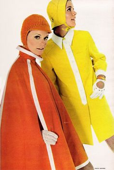Fashion, c. 1967 I would love to know more about this image. Please comment if you can help. Y