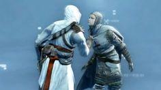 Altair Meets Maria Thorpe, His Future Lover: Killing Robert de Sable - F...