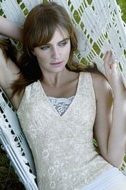 Beautiful Embroidered Camisole