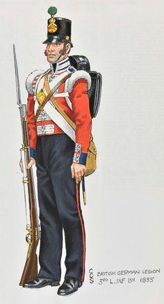 Old Warrior, Empire, British Uniforms, Crimean War, British Army, World History, Armed Forces, Napoleon, Victorian Era
