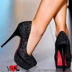#Pretty #Shoes #black