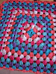 Fundas En Crochet Para Banquetas 30 X 30cm - $ 90,00 en MercadoLibre