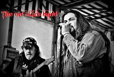 Check out THE OLD SKINS BAND on ReverbNation