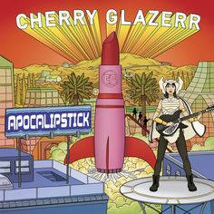 Told You I'd Be with the Guys | Cherry Glazerr | http://ift.tt/2iS6w9t | Added to: http://ift.tt/2fRUE5R #rock #spotify