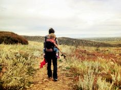 | Toddlerwearing: A whole different kind of babywearing | From the Boba blog... toddlers definitely still need to be carried! #toddler #parenting