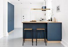 Nicolaj Bo™ er en dansk design- og møbel produktionsvirksomhed med speciale i snedkerkøkkener og både værksteds- og butiksadresse på Teglholmen i København.