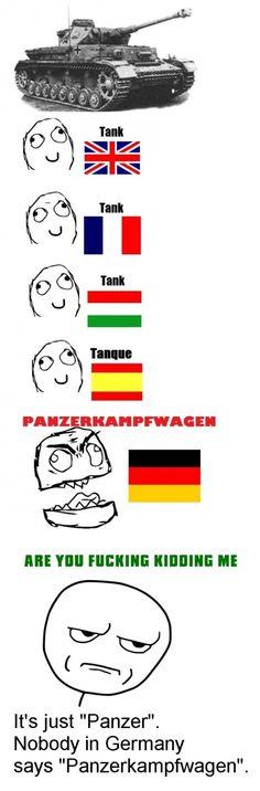 Danke! -I'm German-.-