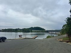 Occoneechee State Park has incredible access points to Buggs Island Lake in Virginia