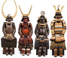 armor samurai - Buscar con Google