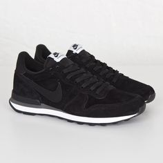 new style e2be0 a41db Nike Internationalist Leather