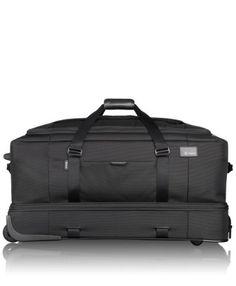Tumi Luggage T-Tech Network Wheeled Split Duffel, Black, One Size Tumi 465.00 http://smile.amazon.com/dp/B0091W3MNA/ref=cm_sw_r_pi_dp_KQu9ub08782A4