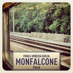 Monfalcone Family History, Four Square, I Shop, Destinations, App, Blog, Travel, Cities, Italia