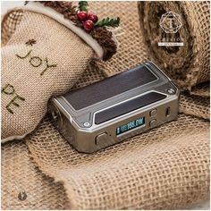 Must buy on this Christmas   #lostvape #ecig #vapecommunity #vapewholesale #vaeshop #theriondna133 #therion #dna166