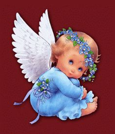 Put this angel on my phone screen back ground Eeyore Pictures, Hug Pictures, Angel Pictures, Valentine Flower Arrangements, Church Flower Arrangements, Cute Good Morning Quotes, Angel Images, Cute Cartoon Girl, Butterfly Wallpaper