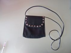 old pochette refashion diy