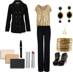 """Date night"" by janett10 on Polyvore"
