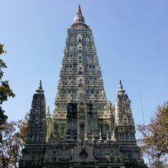 Impresionante también el Wat Analaya,cerca de Payao tailandia.