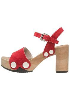 Softclox EILYN Clogs persia von: Softclox / so schöne Sansaletten /  Love these sandals!  / affiliate