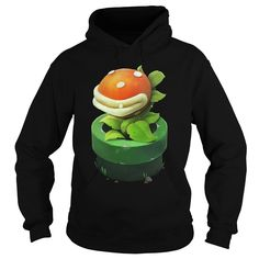 Mario Plant. Funny and Clever Gamer Quotes, Sayings, T-Shirts, Hoodies, Tees, Gifts, Clothing, Gear.
