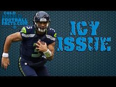 Russell Wilson Is Better Than Andrew Luck: Icy Issue   ColdHardFootballFacts.com