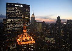 New York #City