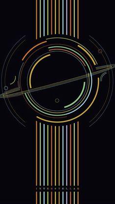 Interstellar fan art for iPhone x/post r/movies. Credit to u/feariswasted : iphonewallpapers Mushroom Art, Geometric Logo, Universe Art, Space And Astronomy, Music Photo, Interstellar, Galaxy Wallpaper, Iphone 5s, Fan Art