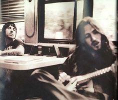 kiedis and frusciante #rhcp