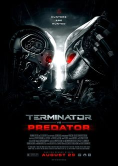 I don't know if it's real, but I hope it is Horror Movie Posters, Movie Poster Art, Film Posters, Horror Movies, Predator Movie, Predator Alien, Predator Costume, Wolf Predator, Apex Predator