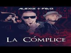 Alexis & Fido  La Complice