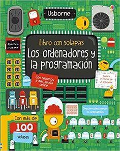 Los Ordenadores Y La Programación: Amazon.es: Rosie Dickins: Libros